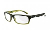Mormaii Viper 1642 042 50 Szemüvegkeret - Fekete, Sárga