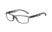 Mormaii Glacial M6009 D26 53 Szemüvegkeret - Szürke, Kék
