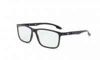 Mormaii Prana M6044 ABX 55 Szemüvegkeret - Fekete