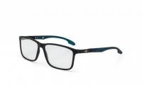 Mormaii Prana M6044 A67 55 Szemüvegkeret - Fekete, Kék