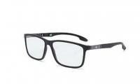 Mormaii Prana M6044 ABV 55 Szemüvegkeret - Fekete, Szürke