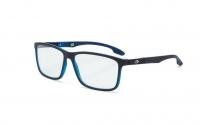 Mormaii Prana M6044 ABZ 55 Szemüvegkeret - Fekete, Kék