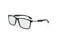 Mormaii Prana M6044 A94 55 Szemüvegkeret - Fekete, Szürke