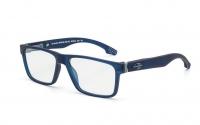 Mormaii Oceanside M6048 K26 53 Szemüvegkeret - Kék