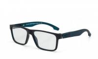 Mormaii Oceanside M6048 A92 53 Szemüvegkeret - Fekete, Kék