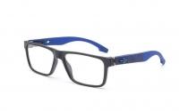 Mormaii Oceanside M6048 ADN 53 Szemüvegkeret - Fekete, kék