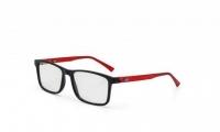 Mormaii Poa M6042 A85 53 Szemüvegkeret - Fekete, Piros