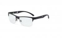 Mormaii Indico I M6010 A14 53 Szemüvegkeret - Fekete