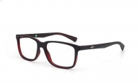Mormaii Manila M6058 AA9 54 Szemüvegkeret - Fekete, Piros