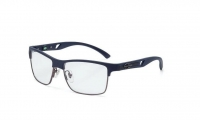 Mormaii Indico II M6011 136 53 Szemüvegkeret - Kék