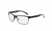 Mormaii Indico II M6011 A02 53 Szemüvegkeret - Fekete