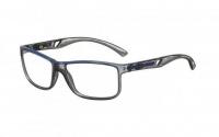 Mormaii Atlantico M6007 D26 57 Szemüvegkeret - Kék