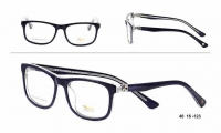 Success XS 8764/1 Szemüvegkeret - Fekete