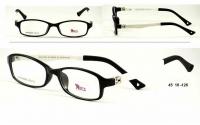 Success XS 6595/2 Szemüvegkeret - Fekete,Fehér