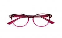 Owlet OWII 221/12 Szemüvegkeret - Rózsaszn