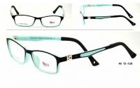 Success XS 6592/6 Szemüvegkeret - Fekete, Kék