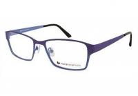 Kiotonakamura KN 286/3 Szemüvegkeret - Méret - 52