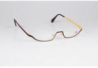 Libuda LB 1016/5 Szemüvegkeret - Méret - 48
