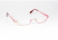 Libuda LB 1042/1 Szemüvegkeret - Méret - 50