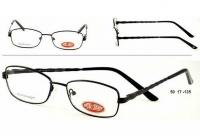 Optic Union ROU 5739/1 Szemüvegkeret - Méret - 50