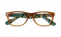 Owlet OWII 132/16 Szemüvegkeret - Méret - 51