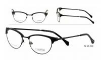 Prime RP 7153/3 Szemüvegkeret - Fekete