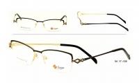 Sonata MST 7339/3 Szemüvegkeret - Fekete