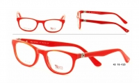 Success XS 7537/3 Szemüvegkeret - Piros