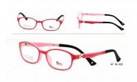 Success XS 8710/3 Szemüvegkeret - Piros, Rózsaszín