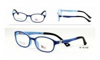 Success XS 8710/4 Szemüvegkeret - Kék