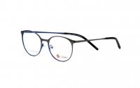 Sonata YST 9667 C2 Szemüvegkeret - Szín - szürke, kékMéret - 49