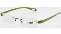 Carlo Rossi PL 7971/2 Szemüvegkeret - Szín - Zöld