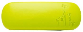 Gyerek szemüveg tok H6011 Light green (171119)