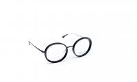 Scarlet Oak Ivy Allblack Szemüvegkeret - FeketeMéret - 52