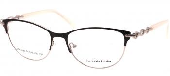 Jean Louis Bertier szemüvegkeret JTK3693 C1 (102984) 53-as méret