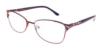 Jean Louis Bertier szemüvegkeret  BJ0929 C4 (126951) 53-as méret