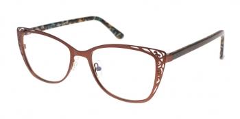 Jean Louis Bertier szemüvegkeret  ST1399 C4 (126954) 52-as méret