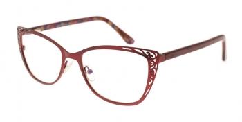 Jean Louis Bertier szemüvegkeret  ST1399 C12 (126956) 52-as mére