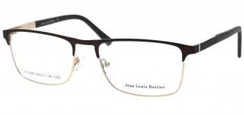 Jean Louis Bertier szemüvegkeret JTK3295 c03 (127562) 55 - méret