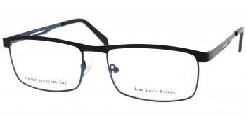 Jean Louis Bertier szemüvegkeret JTK3691 C01 (127569) 55-as mére