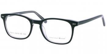 Jean Louis Bertier szemüvegkeret JTB4416 C01 (127581) 49-es mére