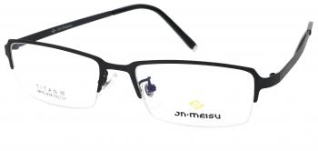 Jean Louis Bertier szemüvegkeret JNMS-838 C4 (128605) 55 - méret