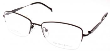 Jean Louis Bertier szemüvegkeret AB155 C01 (134930) 52-as méret