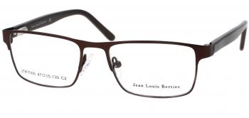 Jean Louis Bertier szemüvegkeret JTK7066 C2 (135582) 47-es méret