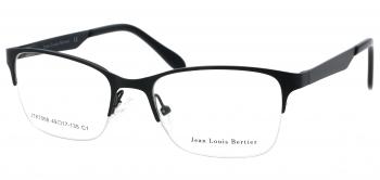 Jean Louis Bertier szemüvegkeret JTK7068 C1 (135587) 49-es méret