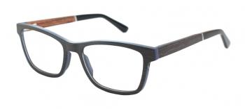 Jean Louis Bertier szemüvegkeret  GYW870A C1 (137087) 53-es mére