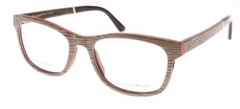Jean Louis Bertier szemüvegkeret  GYW876 (159622) 54-as méret