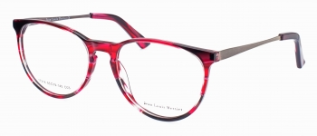 Jean Louis Bertier szemüvegkeret 17314 C2 (160204) 55-ös méret