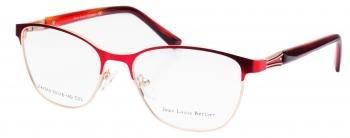 Jean Louis Bertier szemüvegkeret JTK7310 C3 (171798) 53-as méret