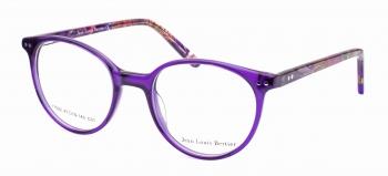 Jean Louis Bertier szemüvegkeret 17022 C1 (175658) 47-es méret